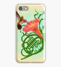 Musical Nectar iPhone Case/Skin