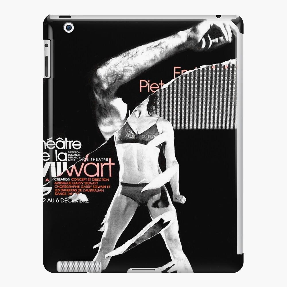Coque et skin adhésive iPad «Get out !»