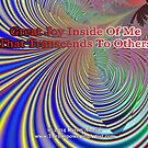 Great Joy Inside Of Me by empowerwithart