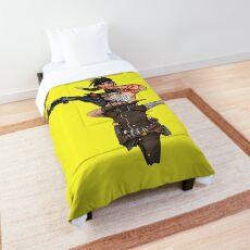 Borderlands 3 Comforter