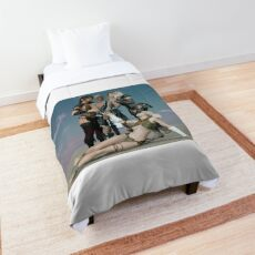 The LadySlayer Comforter