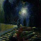 Altered, Mary Ann Nichols/Bucks Row by Cameron Hampton