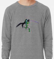The Jade Geisha Lightweight Sweatshirt