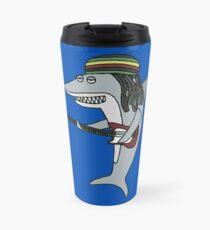 Reggae shark Travel Mug