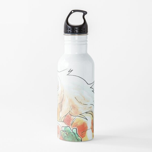 Corrupted Jasper Water Bottle