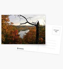 ~ Fall In Mid-Missouri ~ Postcards