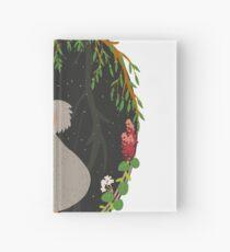 Koala Hardcover Journal