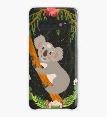 Koala Case/Skin for Samsung Galaxy