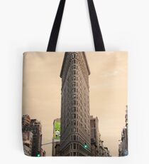 That Iron Building Tote Bag