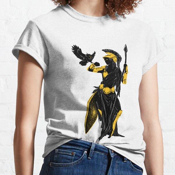 Athena Silhouette Classic T-Shirt