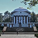 University of Virginia - US -   *featured by Jack McCabe