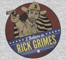 I Believe in Rick Grimes