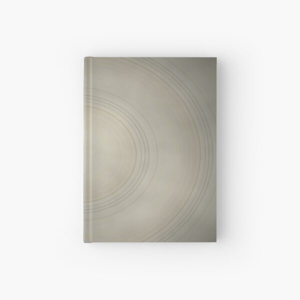 Relic Circle Hardcover Journal