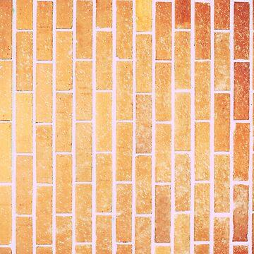 Yellow brick leg by lilpoundcake666