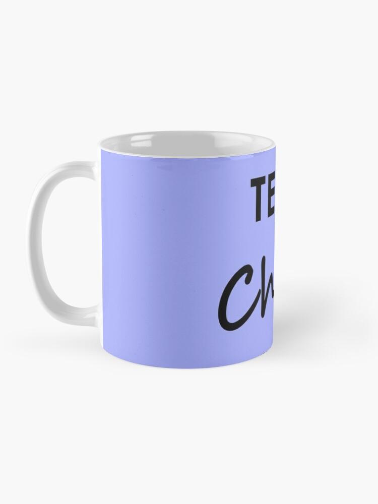 Alternate view of Team Charli - Mug Mug