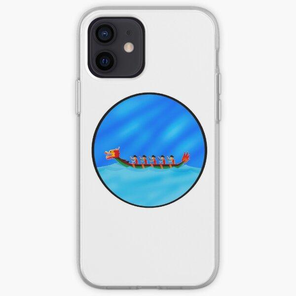 Dragon Voyage iPhone Soft Case