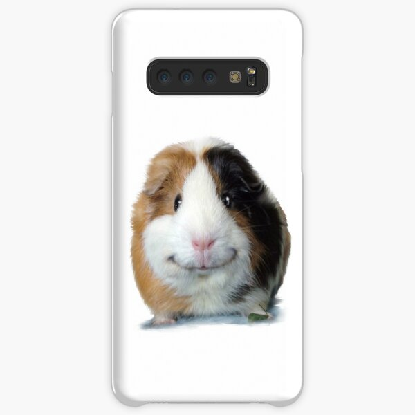 Keep Smiling with Angeelo the Guinea Pig! Samsung Galaxy Snap Case