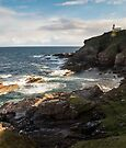 Stoer Lighthouse by Cliff Williams