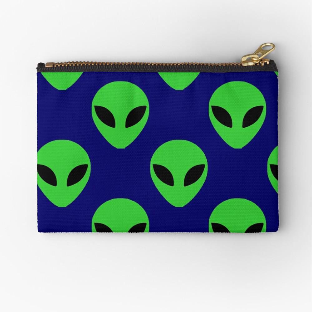 Extraterrestre Bolsos de mano
