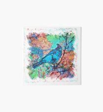 The Atlas of Dreams - Color Plate 233 Art Board Print