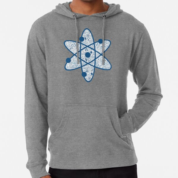 Chemistry Lightweight Hoodie