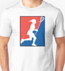 Girl's Lacrosse Unisex T-Shirt