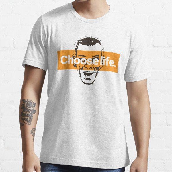 Elige la vida Camiseta esencial