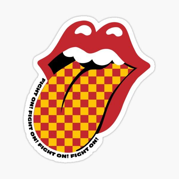 USC SHIRT #1 Sticker