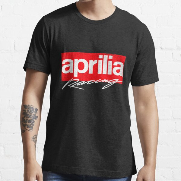 Aprilia Racing T-shirt essentiel