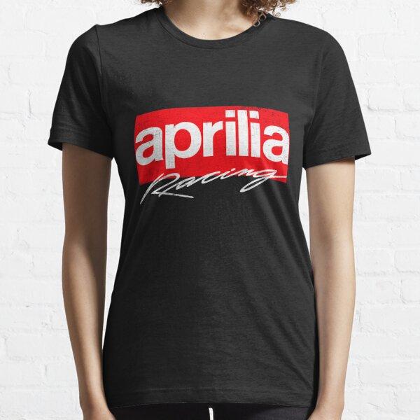 Aprilia Racing Camiseta esencial