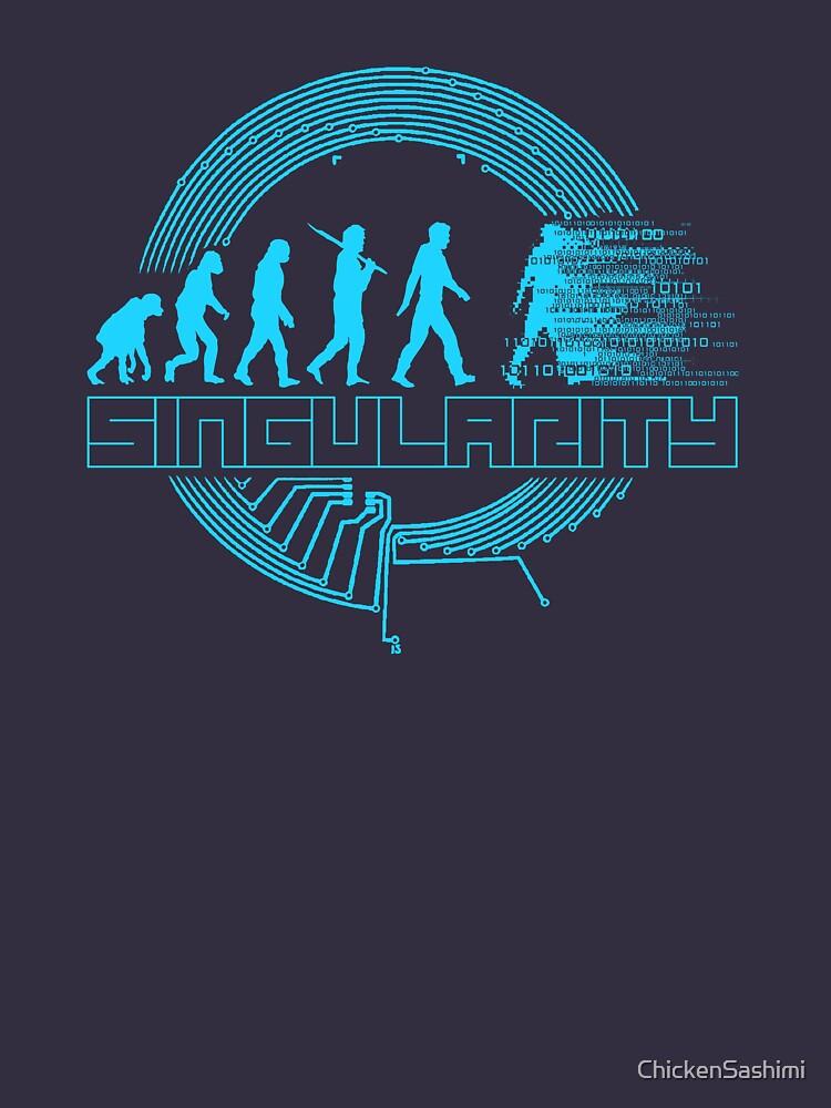 Singularity by ChickenSashimi