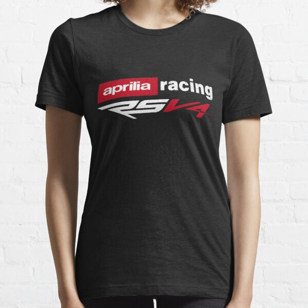 Aprilia RSV 4 Camiseta esencial
