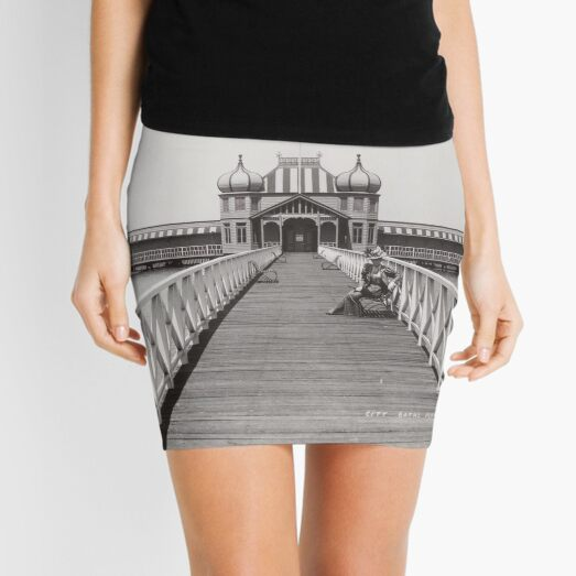 Perth City Baths on the Swan River at the Esplanade, Western Australia State Library of Western Australia Mini Skirt
