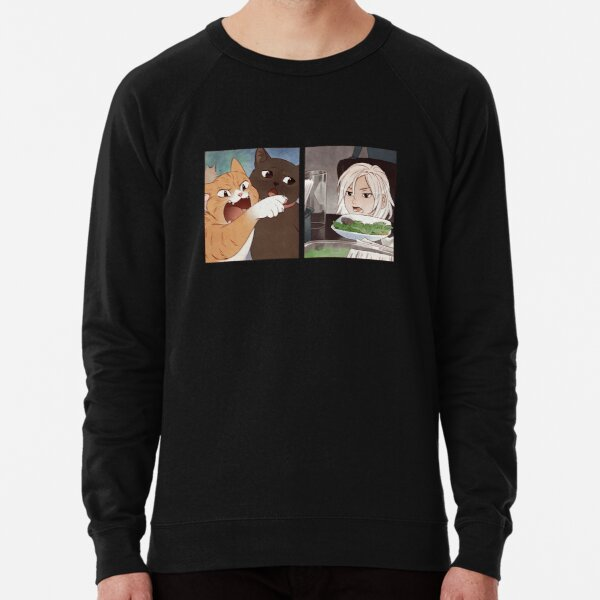 The Last Supper Lightweight Sweatshirt
