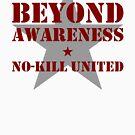 NO-KILL UNITED : BA-MG by Anthony Trott