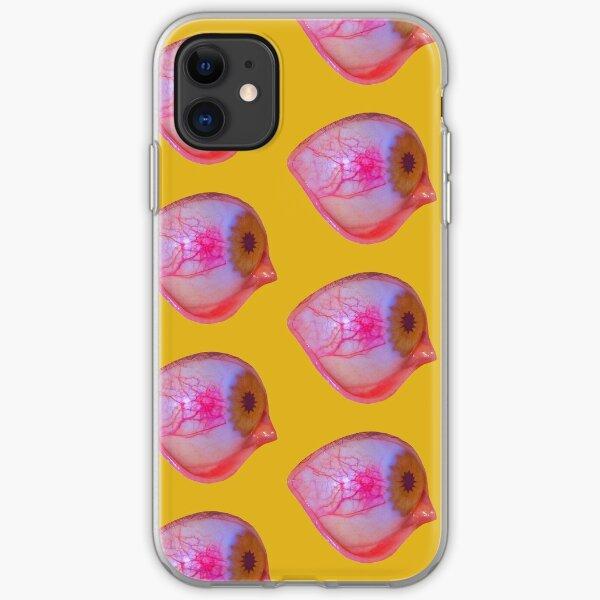 eye iPhone Soft Case