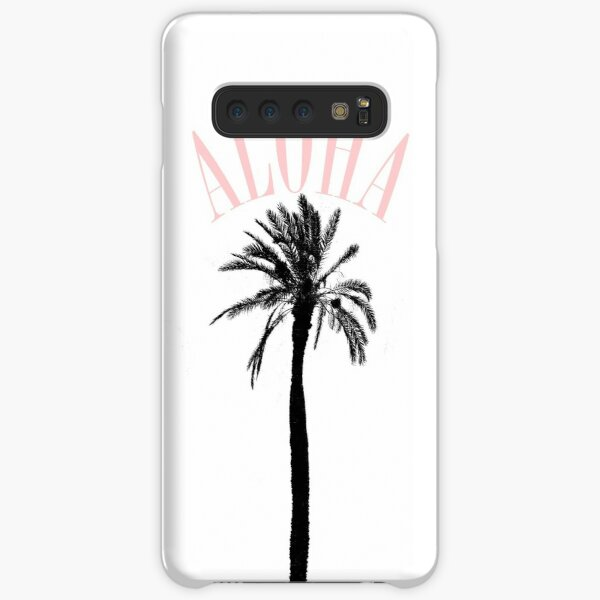 Aloha Samsung Galaxy Snap Case