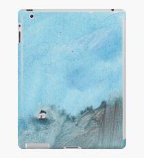 Big skies iPad Case/Skin