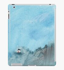 Big skies iPad Case/Skin