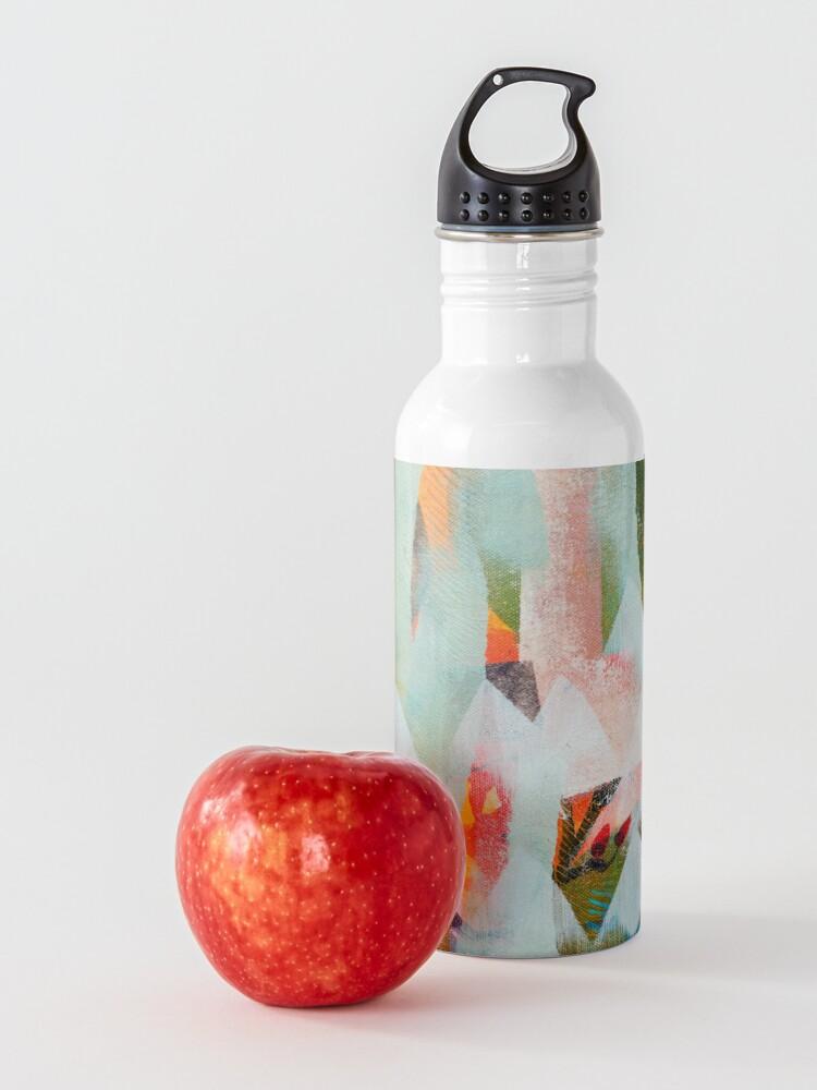 Alternate view of springmoon Water Bottle