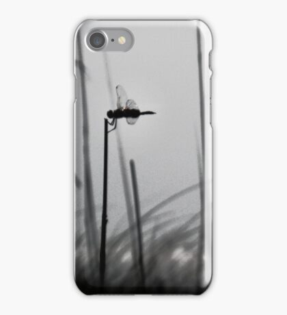 Simple Pleasures (Art & Poetry) iPhone Case/Skin