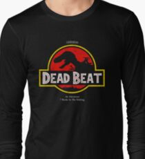 Jurassic Dresden Long Sleeve T-Shirt