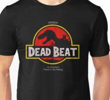 Jurassic Dresden Unisex T-Shirt
