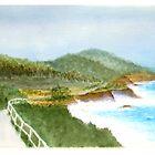 """Great North Walk"" by Suzy Shearer"