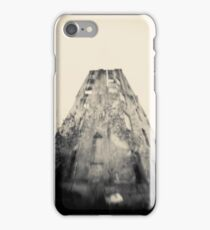 Mercury Tower iPhone Case/Skin