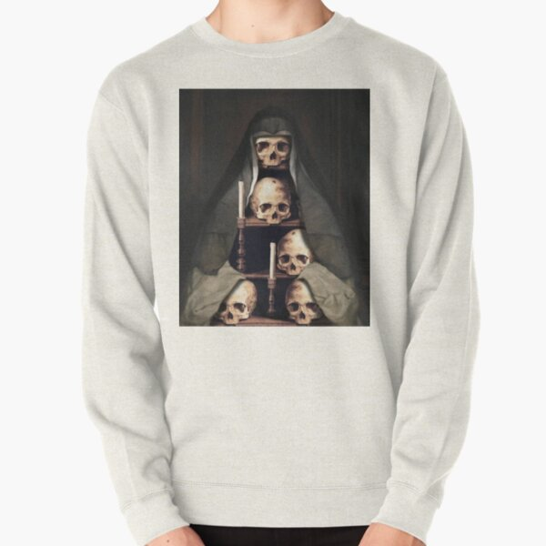 OSSUARY Pullover Sweatshirt