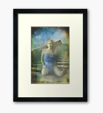 This Is My Heart Framed Print