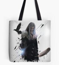 Final Fantasy VII - Sephiroth Tote Bag