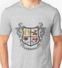 Sabriel coat of arms T-Shirt