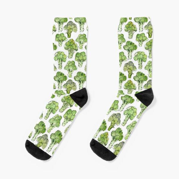 Broccoli - Formal Socks